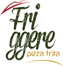 Friggere Pizza Frita